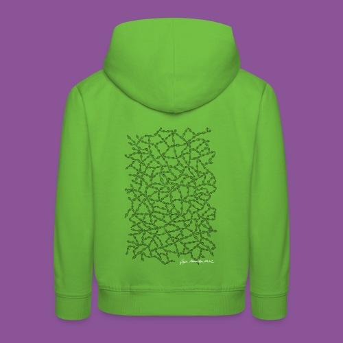Nervenleiden 54 - Kinder Premium Hoodie