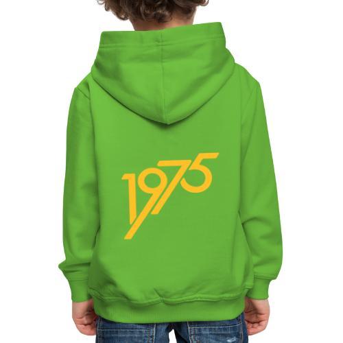 1975 future - Kinder Premium Hoodie