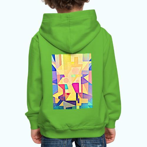 TRINITY - Kids' Premium Hoodie