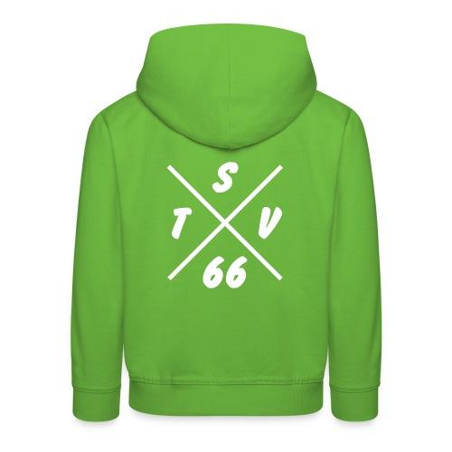 TSV 66 - Kinder Premium Hoodie