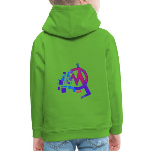IMG 20200103 002332 - Sudadera con capucha premium niño