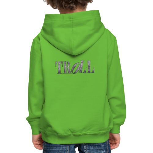 Troll - Kids' Premium Hoodie