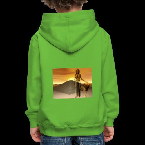 FANTASY 1 - Kinder Premium Hoodie