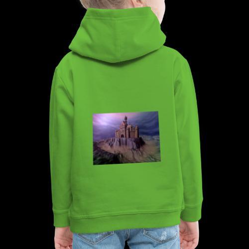 FANTASY 4 - Kinder Premium Hoodie