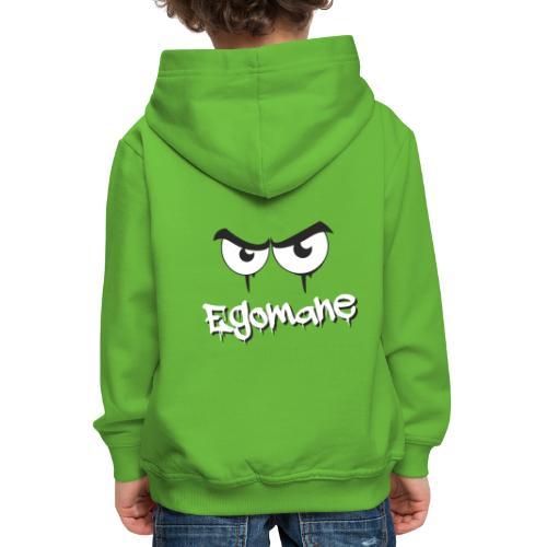 Egomane - Kinder Premium Hoodie