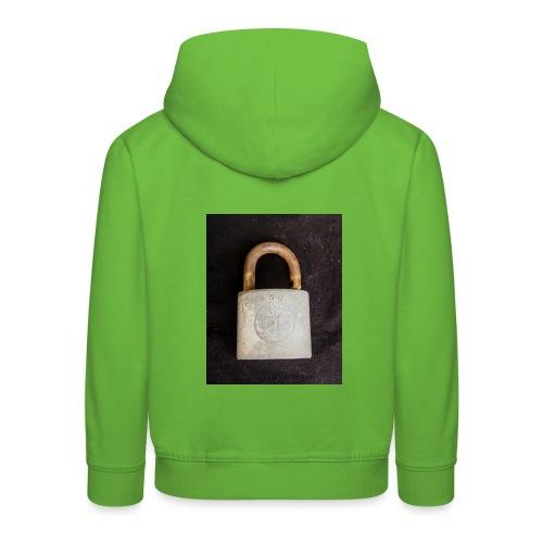 20200820 124034 - Kids' Premium Hoodie