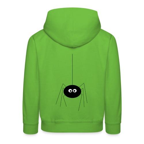 Spider - Kinder Premium Hoodie