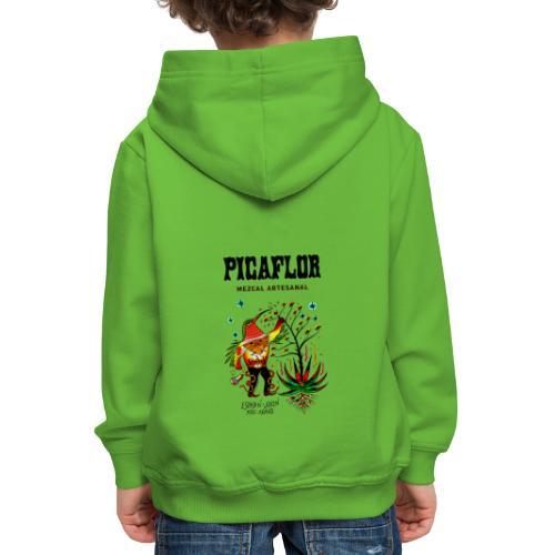 picaflormezcal - Premium Barne-hettegenser