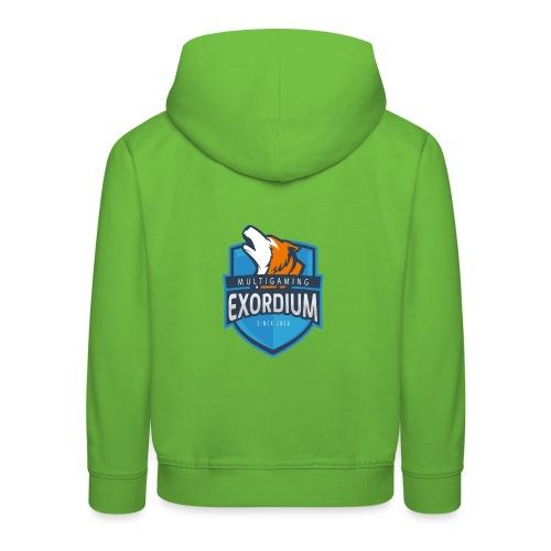 Emc. - Kinder Premium Hoodie