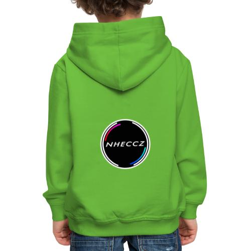 NHECCZ Logo Collection - Kids' Premium Hoodie