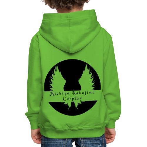 MNC Logo [No Phrase] - Kids' Premium Hoodie