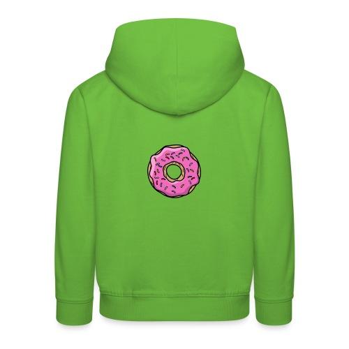 donut - Kinder Premium Hoodie