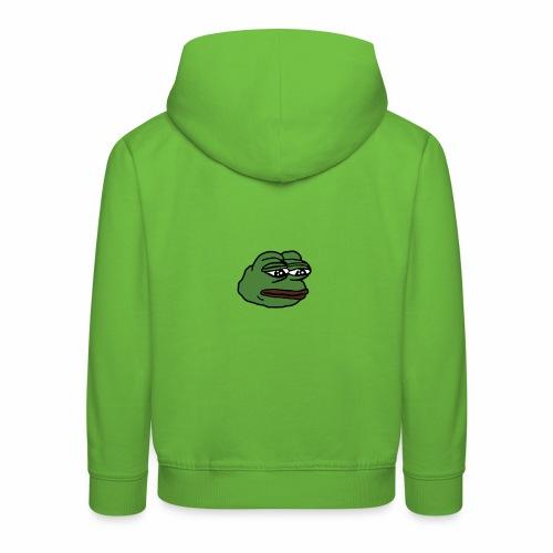 Pepe - Lasten premium huppari
