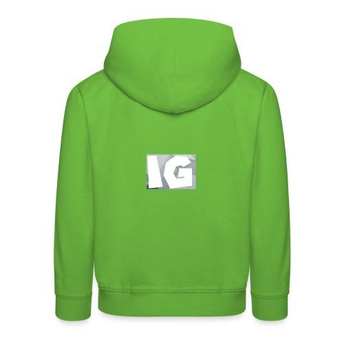 IrksomeGore shop - Kids' Premium Hoodie