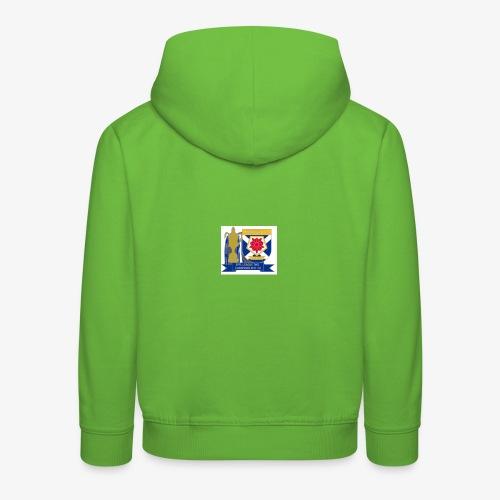 MFCSC Champions Artwork - Kids' Premium Hoodie