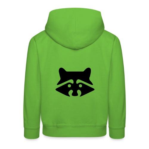 Rant & Rave-01 - Kids' Premium Hoodie
