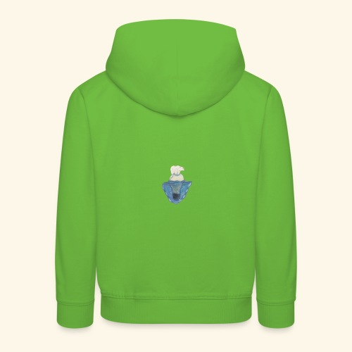 Polar bear - Kids' Premium Hoodie