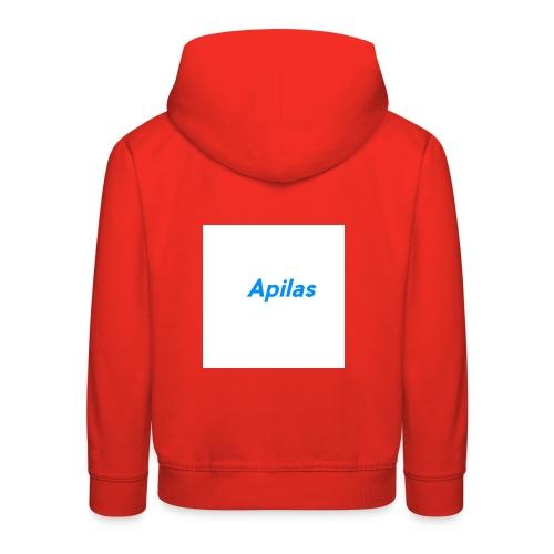 Apilas - Kinder Premium Hoodie