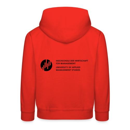 Logo_SW - Kinder Premium Hoodie