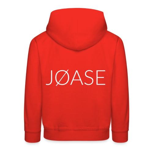 Joase - Kids' Premium Hoodie
