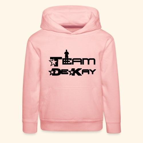 Team_Tim - Kids' Premium Hoodie