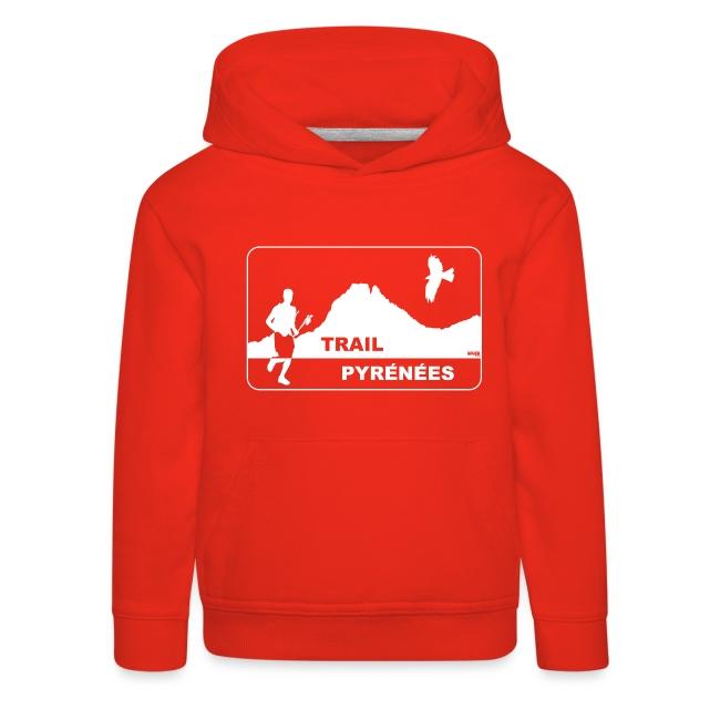 Trail Pyrénées V4