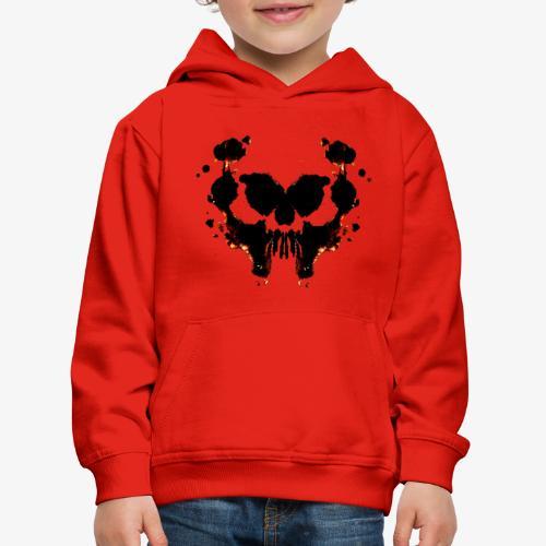 Logo Borderlines Boutique - Pull à capuche Premium Enfant