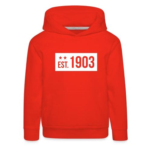 Aberdeen EST 1903 - Kids' Premium Hoodie