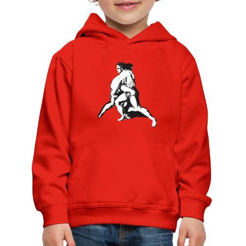 Schwinger - Kinder Premium Hoodie