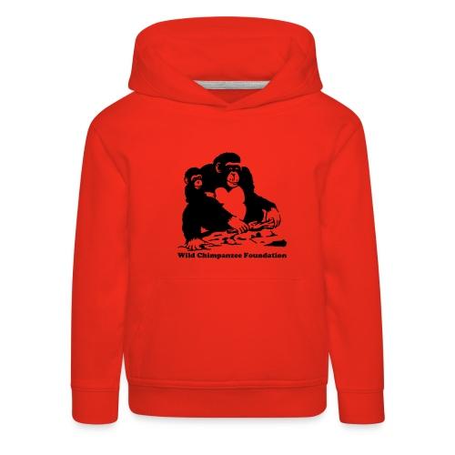 WCF Logo - Kids' Premium Hoodie