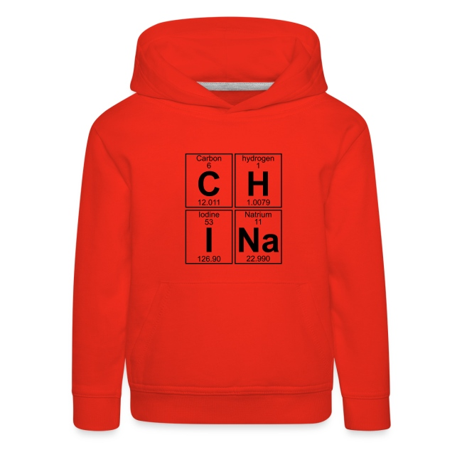 C-H-I-Na (china) - Full