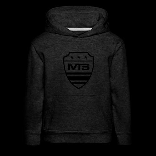 MTS92 BLASION - Pull à capuche Premium Enfant