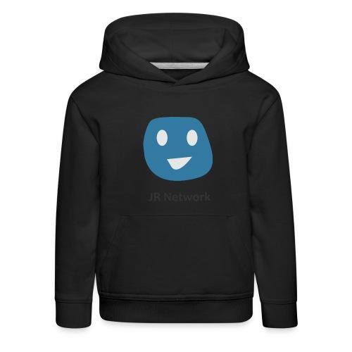 JR Network - Kids' Premium Hoodie