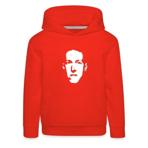 Lovecraft - Felpa con cappuccio Premium per bambini