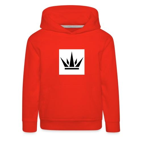 King T-Shirt 2017 - Kids' Premium Hoodie