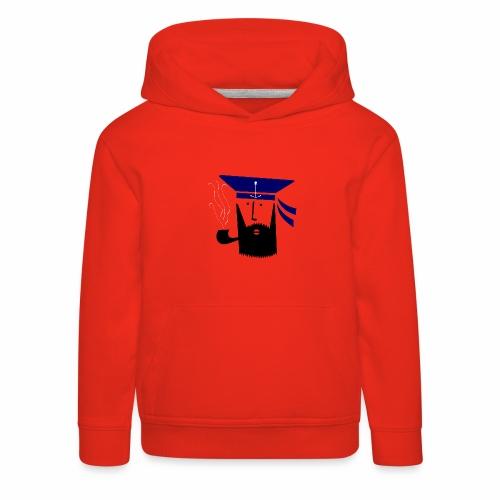 Matrose - Kinder Premium Hoodie