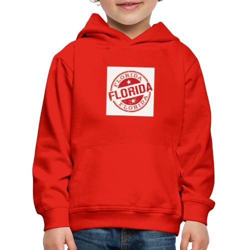 MDVERTON - Sudadera con capucha premium niño
