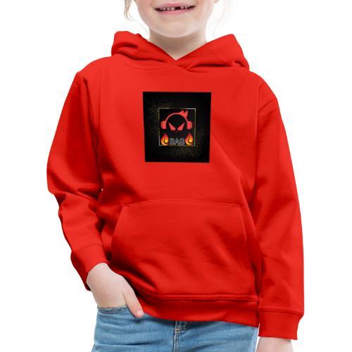 Bag Fanclub - Kinder Premium Hoodie