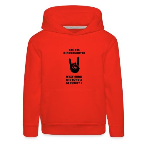 ELI - Kinder Premium Hoodie