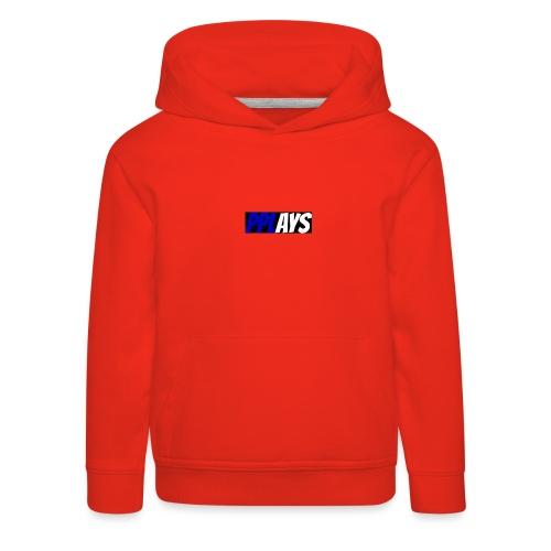 Merchandise_logo - Kids' Premium Hoodie