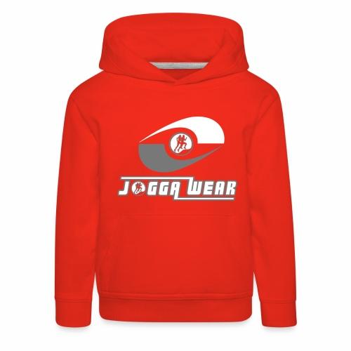 Joggawear Label Trademark - Kids' Premium Hoodie