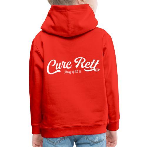 Cure Rett - Kids' Premium Hoodie
