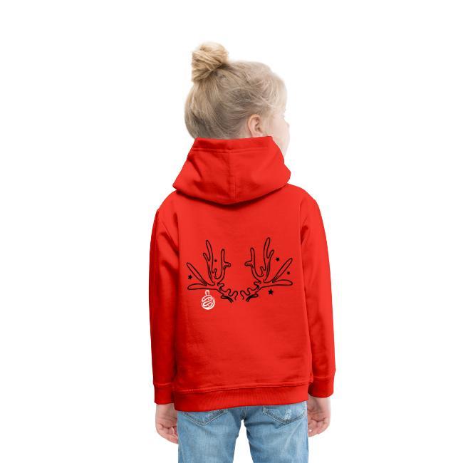 Weihnachts Elchgeweih Rentiergeweih Ohrwärmer Haarreifen Weihnachten Kostüm    eBay