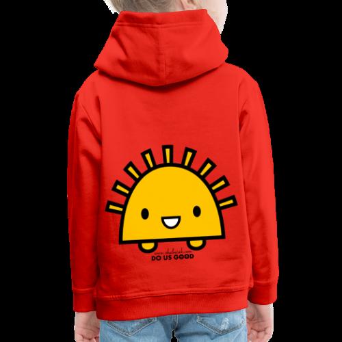 SUNNY - Lasten premium huppari