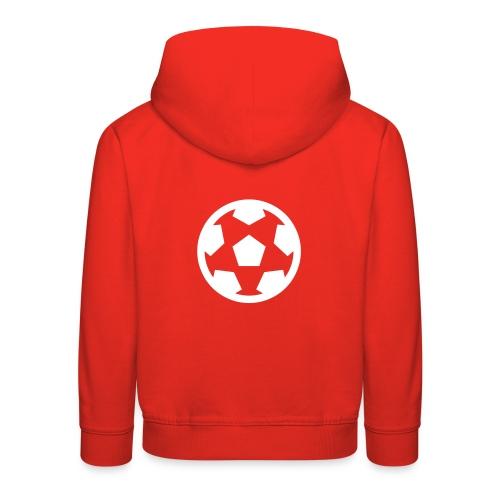ball - Kinder Premium Hoodie