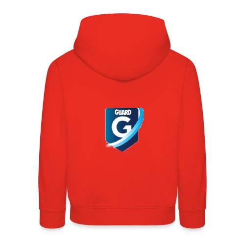 Guard Clothing - Kids' Premium Hoodie