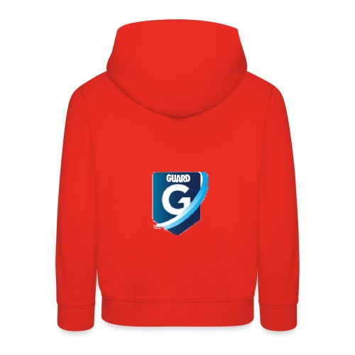 Guard Clothing - Kids' Premium Hoodie