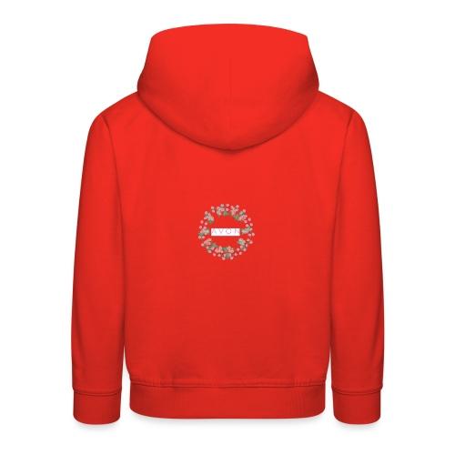 Avon - Bluza dziecięca z kapturem Premium