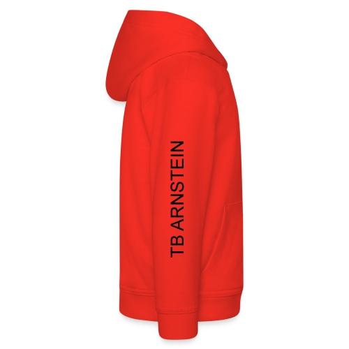 TBARNSTEIN - Kinder Premium Hoodie