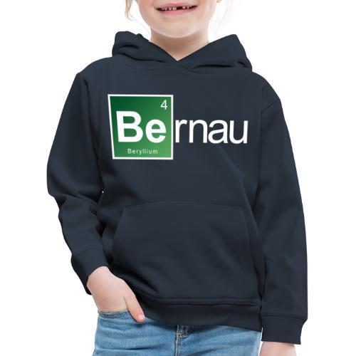 Be - Beryllium- Bernau - Kinder Premium Hoodie